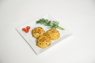 PK1670-099 lobster cakes