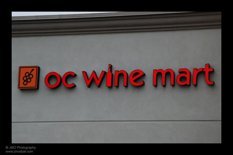 Visit their website at www.ocwinemart.com