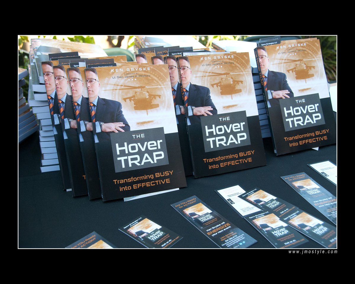 Tons of books that sold quickly!  You can still order online directly from the company website.