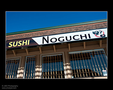 You can visit their website at http://www.sushinoguchi.com/