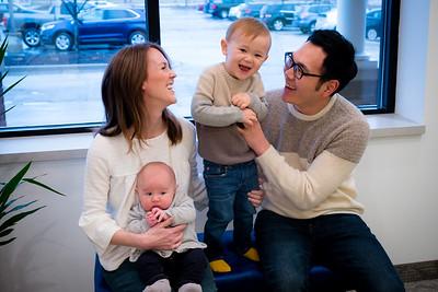 Lee Family 2020-10