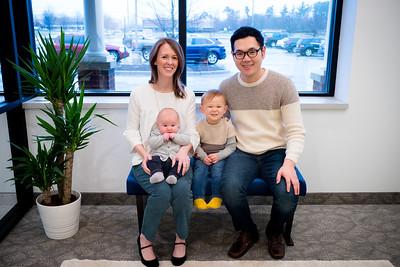 Lee Family 2020-3