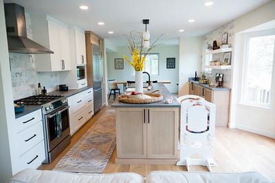 8464 Parkridge Kitchen and Fireplace-16