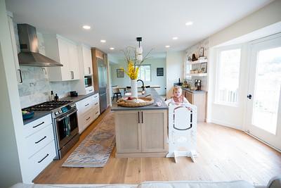 8464 Parkridge Kitchen and Fireplace-14