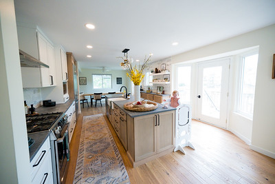 8464 Parkridge Kitchen and Fireplace-12