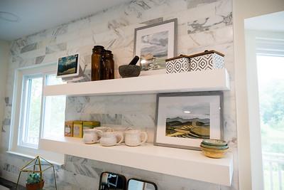 8464 Parkridge Kitchen and Fireplace-30