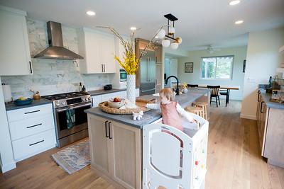 8464 Parkridge Kitchen and Fireplace-17