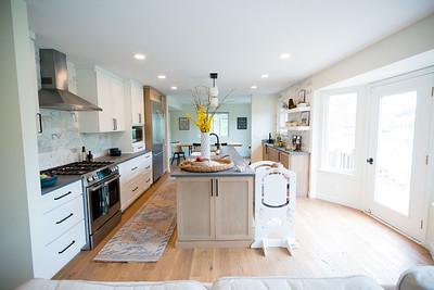 8464 Parkridge Kitchen and Fireplace-15