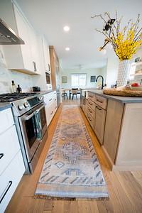 8464 Parkridge Kitchen and Fireplace-23