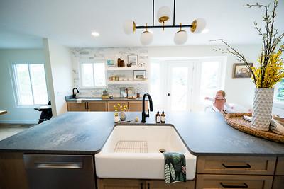 8464 Parkridge Kitchen and Fireplace-7