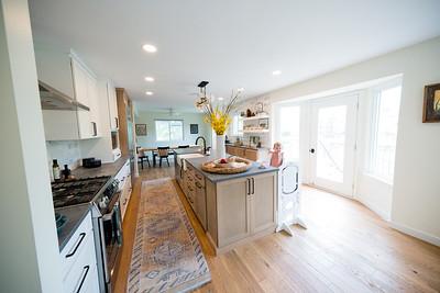 8464 Parkridge Kitchen and Fireplace-11