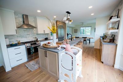 8464 Parkridge Kitchen and Fireplace-18
