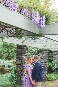Roman & Caitlyn's engagement proposal 5.5.18 in Lexington, Kentucky.