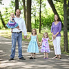 Calay Family Portraits :