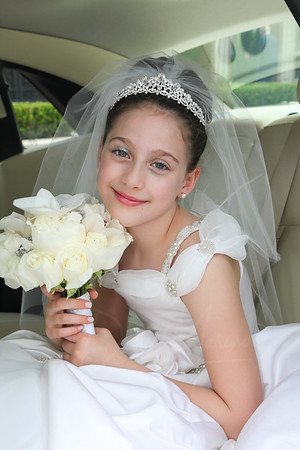 Rose;s Communion Party