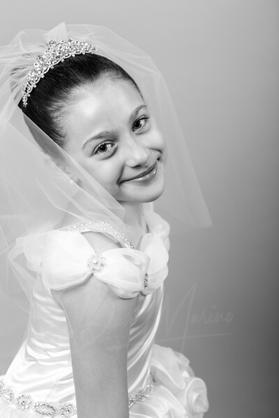 Communion Studio Portraits