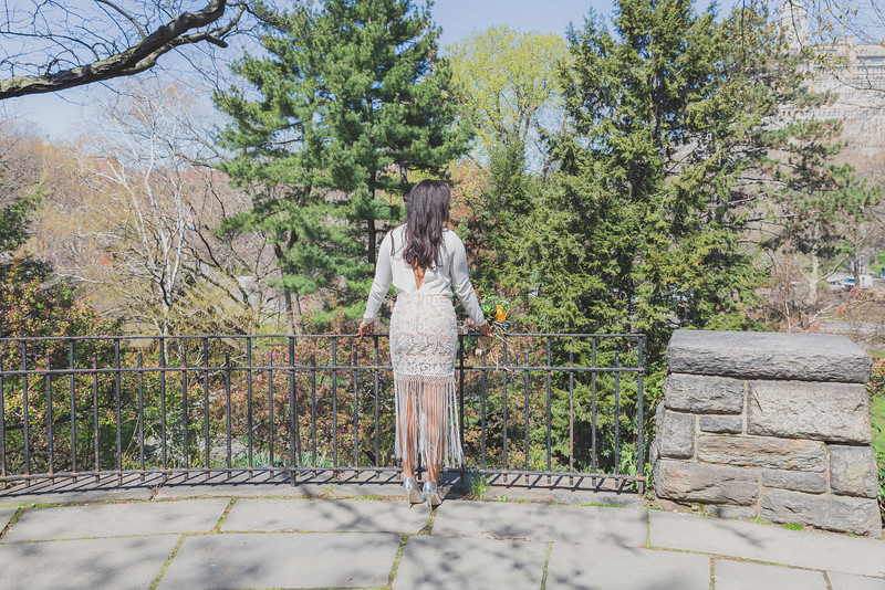 Candice & Connie - Central Park Wedding-71