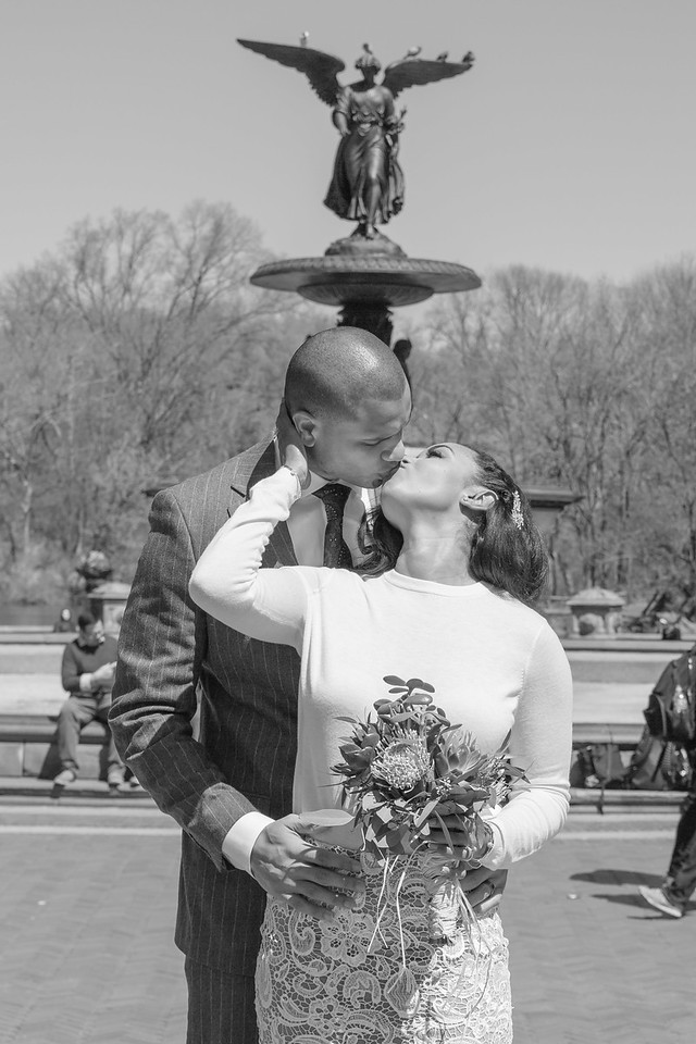 Candice & Connie - Central Park Wedding-132