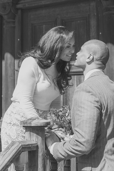 Candice & Connie - Central Park Wedding-41