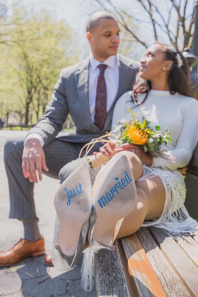 Candice & Connie - Central Park Wedding-159