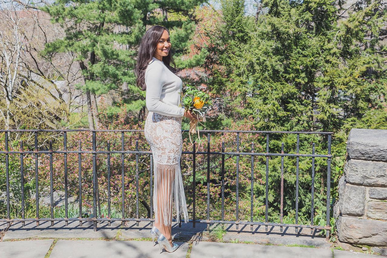 Candice & Connie - Central Park Wedding-72