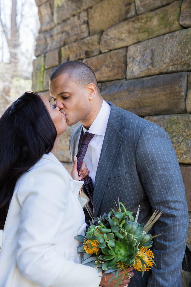 Candice & Connie - Central Park Wedding-109