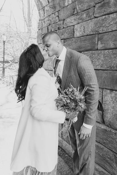 Candice & Connie - Central Park Wedding-108
