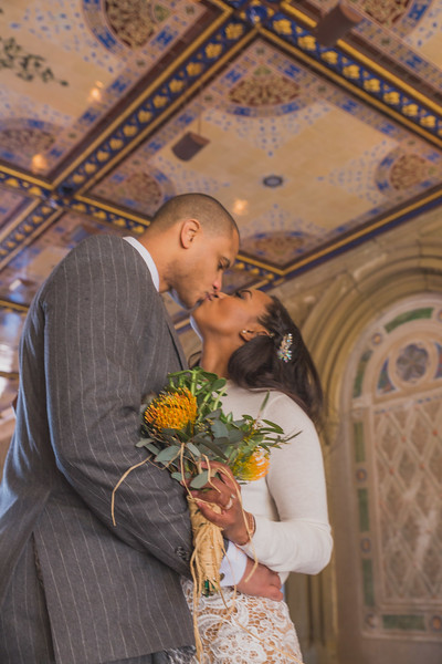 Candice & Connie - Central Park Wedding-147
