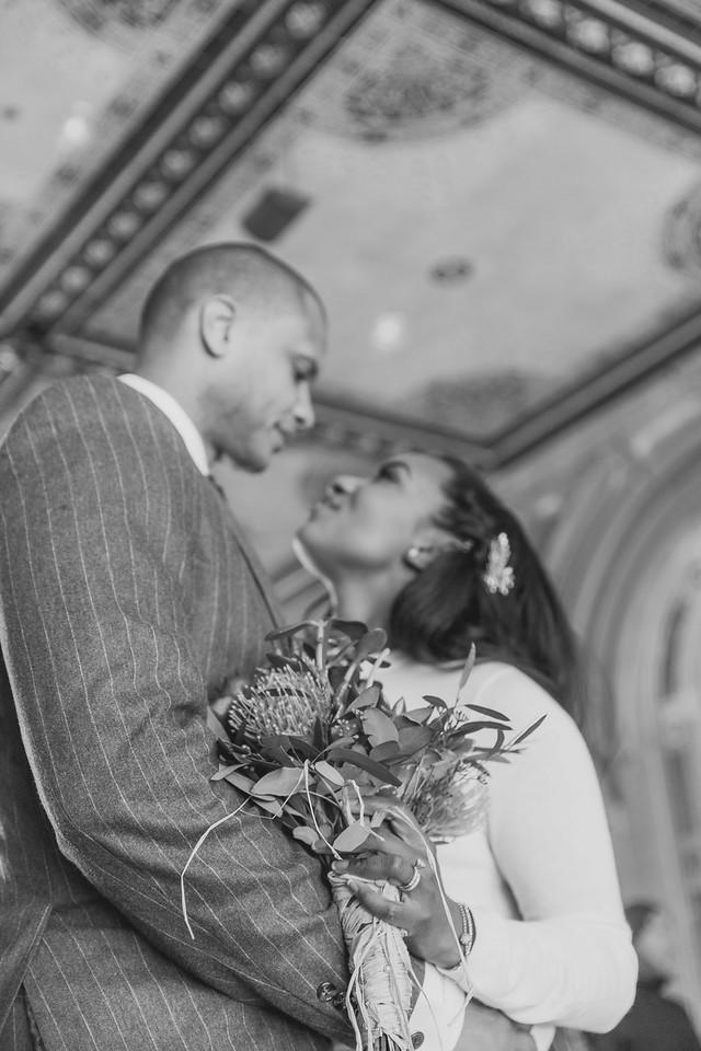 Candice & Connie - Central Park Wedding-145