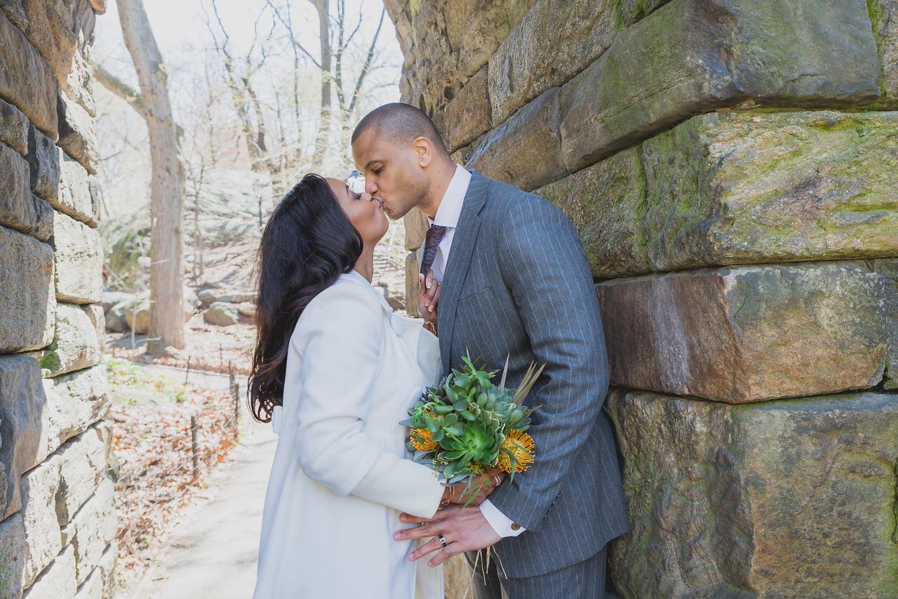 Candice & Connie - Central Park Wedding-112