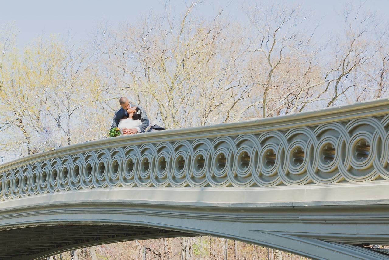 Candice & Connie - Central Park Wedding-123