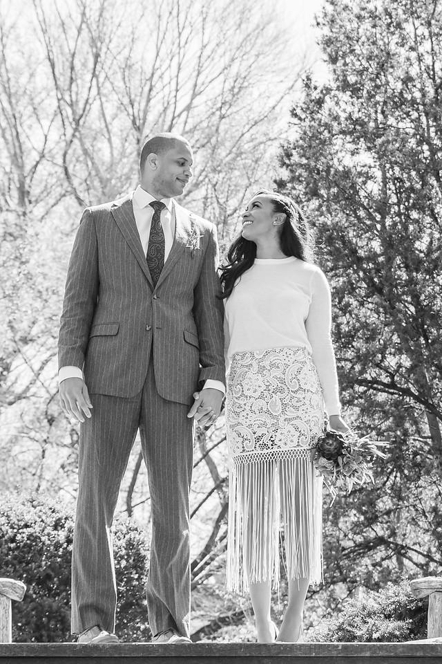 Candice & Connie - Central Park Wedding-64