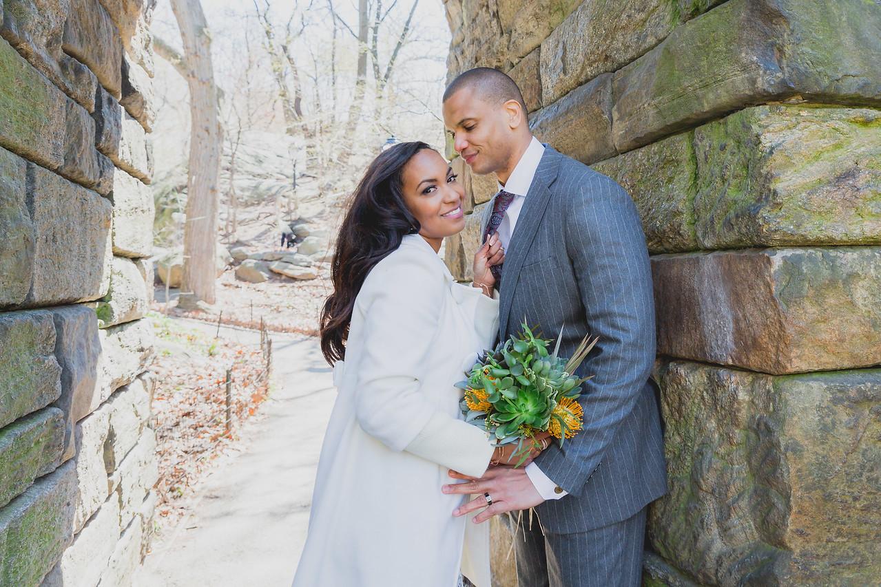 Candice & Connie - Central Park Wedding-111