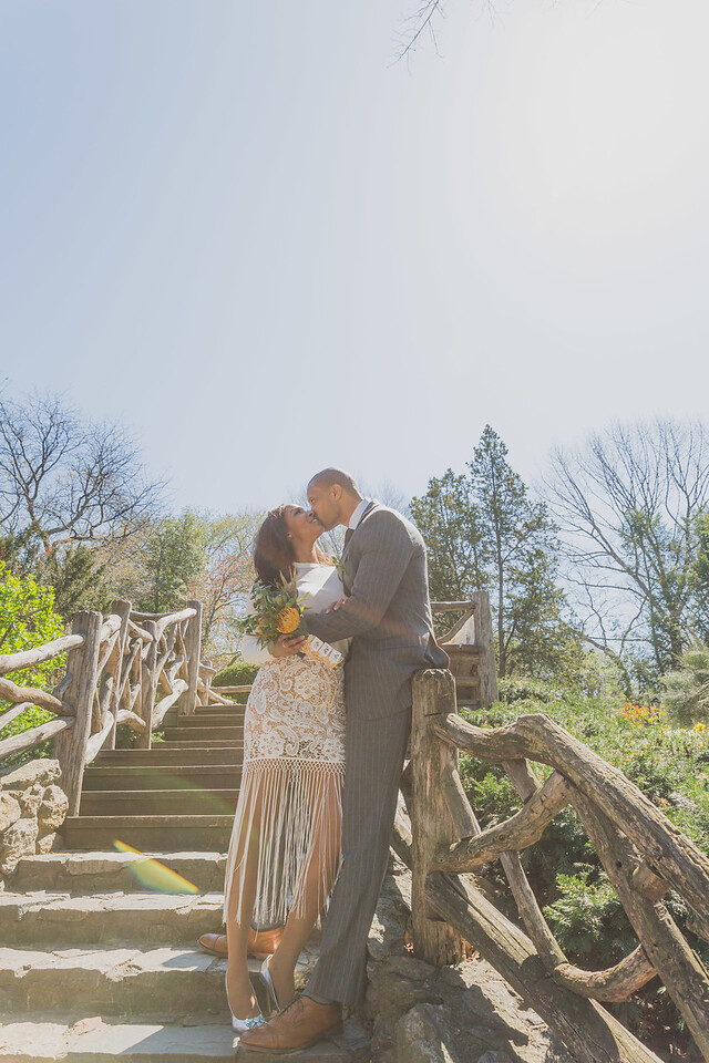 Candice & Connie - Central Park Wedding-54