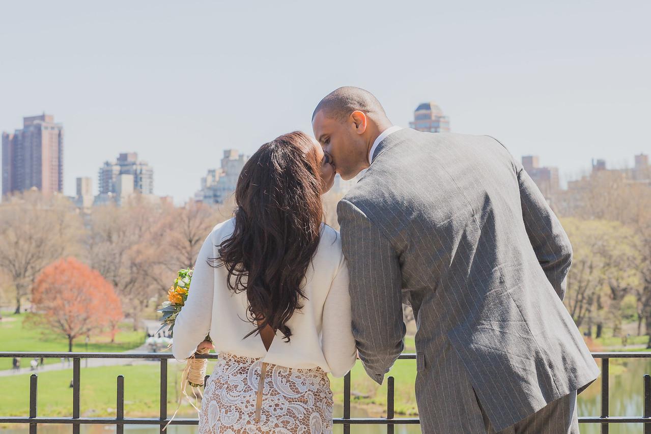 Candice & Connie - Central Park Wedding-91