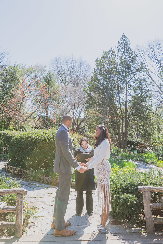 Candice & Connie - Central Park Wedding-20