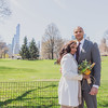Candice & Connie - Central Park Wedding-170