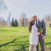 Candice & Connie - Central Park Wedding-169