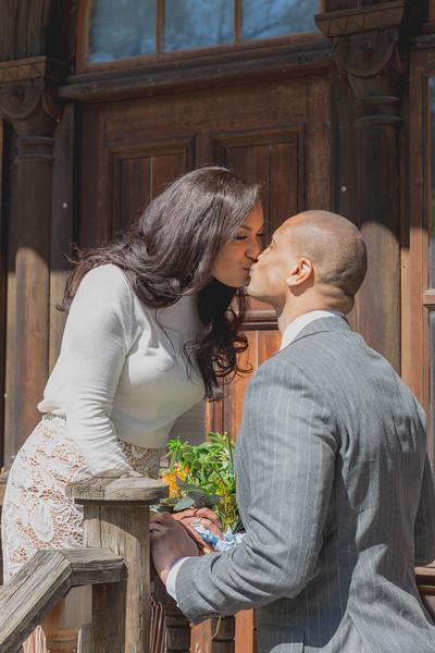 Candice & Connie - Central Park Wedding-40