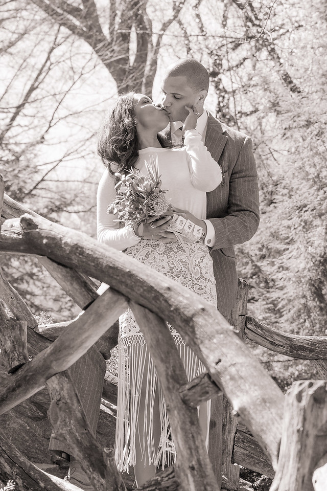 Candice & Connie - Central Park Wedding-59