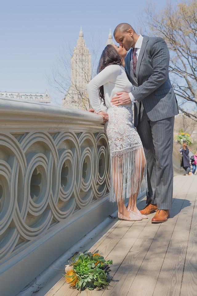 Candice & Connie - Central Park Wedding-117