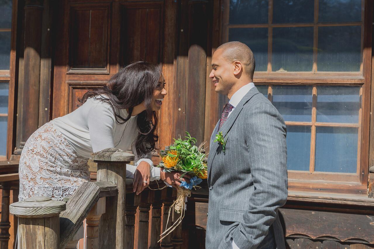 Candice & Connie - Central Park Wedding-37