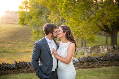 Carla & Steele's wedding day at Shaker Village in Harrodsburg, Kentucky 10.15.16.  © 2016 Love & Lenses Photography/ Becky Flanery   www.loveandlenses.photography