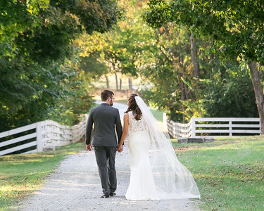 "Carla & Steele's wedding day at Shaker Village in Harrodsburg, Kentucky 10.15.16.<br /> <br /> © 2016 Love & Lenses Photography/ Becky Flanery <br /> <br />  <a href=""http://www.loveandlenses.photography"">http://www.loveandlenses.photography</a>"