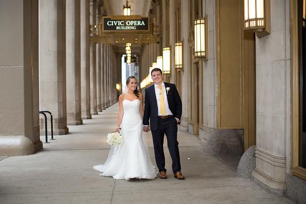 Caroline & Michael's Wedding