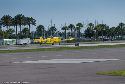 Airplanes Yellow Place