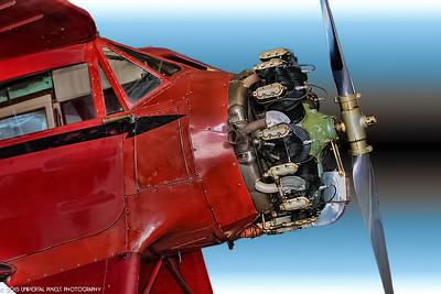 Airplanes aircraft motor