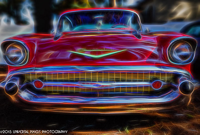 Vintage Cars Gallopsville