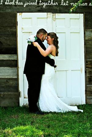 Carver Wedding