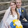 Cassie & Ian's Wedding :